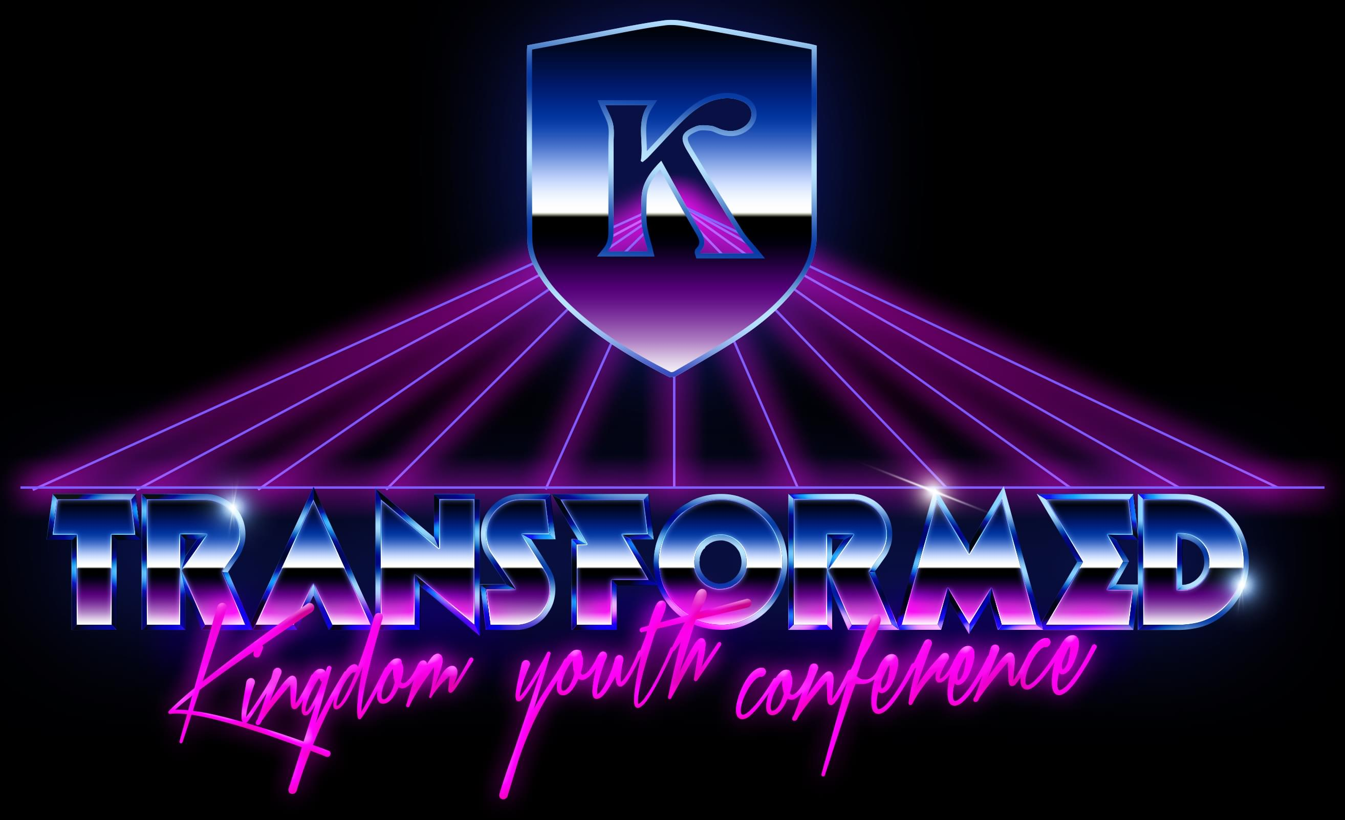 Kingdom Youth Conference